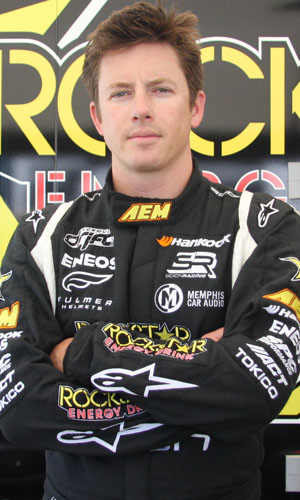 Tanner Foust earned a  million dollar salary - leaving the net worth at 2 million in 2017