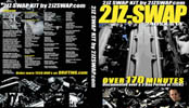 2jz dvd
