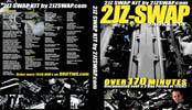2jz dvd