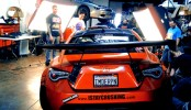 Scion FR-S/Subaru BRZ Vortech Supercharger Installation DVD