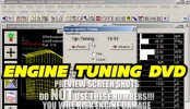 Engine Tuning DVD