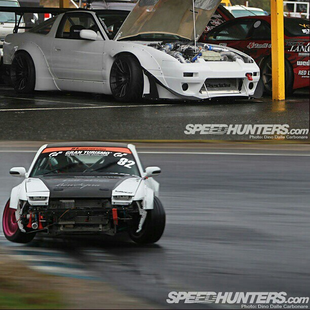 BENSOPRA Enters D1 GRAND PRIX - Photos by Speedhunters @thespeedhunters -