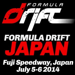 Formula Drift Japan - Fuji Speedway, Japan - July 5th - 6th 2014