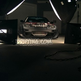 @DRIFTINGCOM Photo Shoot with @DANNYLEAVITT