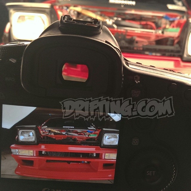 @DRIFTINGCOM Photo Shoot with Facebook.com/luischavez