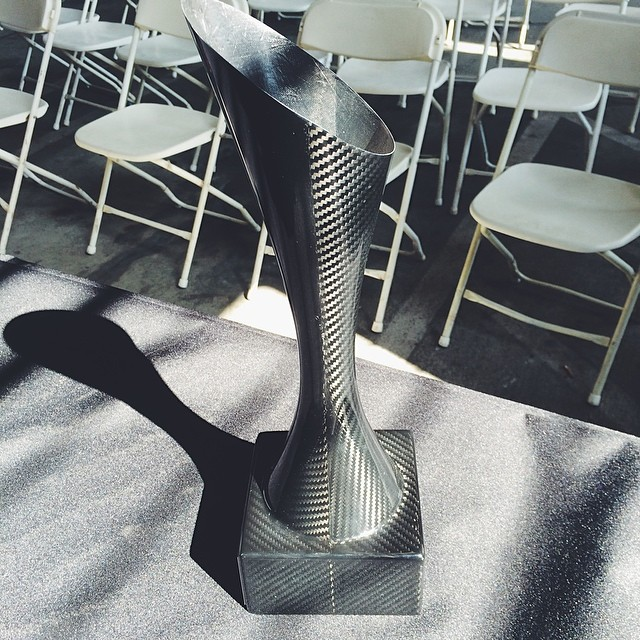 Our 2014 new trophys by @aprperformance who will be taking these home #formulad #formuladrift #fdlb