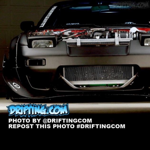 (PLEASE REPOST !!! #DRIFTINGCOM) @DRIFTINGCOM Photo Shoot with @DANNYLEAVITT