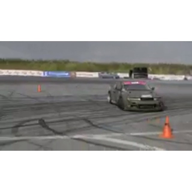 @felikschitipakhovian in @rdsnorth first stage! #failcrew @driftingcom
