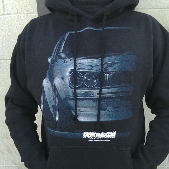 ORDER NOW while it is on the press ; this is a SPECIAL ORDER item , Sold on @DRIFTINGCOM