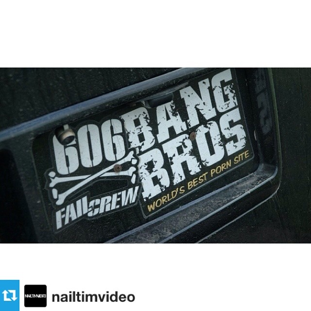 #Repost from @nailtimvideo @tvardovskymax's #chevy #express #van number plate. It's #failcrew.