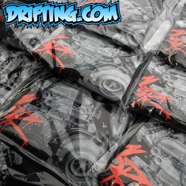 SR Shirt By @DRIFTINGCOM