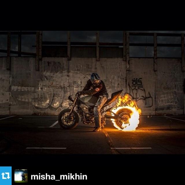 #driftbike in  _______________ #suzuki #gsxr1000 #gsxr #k7 #fire #burnout #icon #iconmotosports #moto #motolife спасибо за фотку @shootyourstyle ! #fortmfg #failcrew