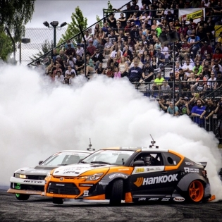 More @formulad Seattle goodness! (Photo by Kristian Jaeger)