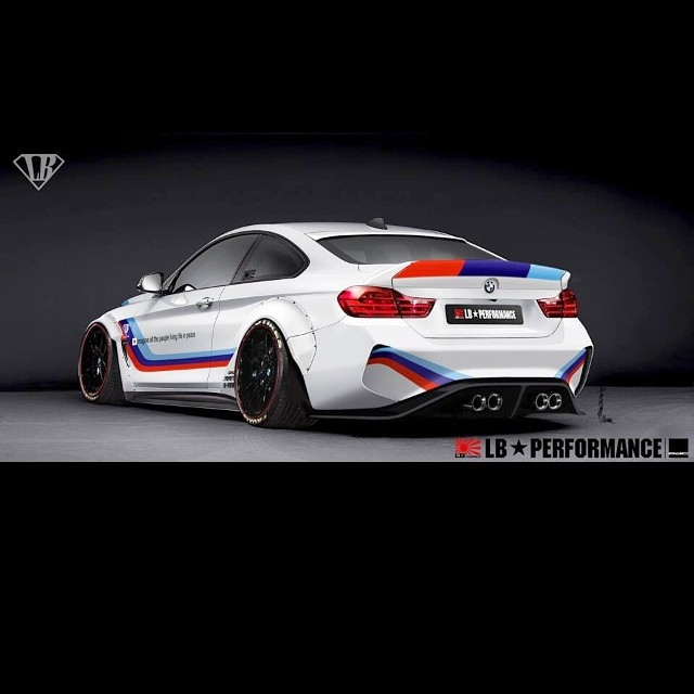 NEW LB★WORKS BMW #libertywalk #lbperfomance #lbworks #forgiart #airrex #csd #skyforgid #bmw