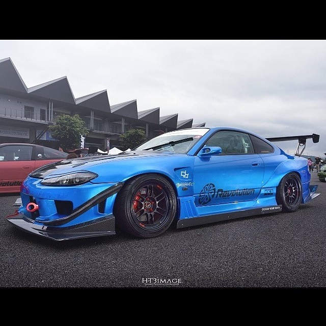 S15 at Offset Kings Japan - Photo by @tsuchi003
