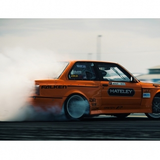 E30 @hateleydrift12 | Photo by @linhbergh |