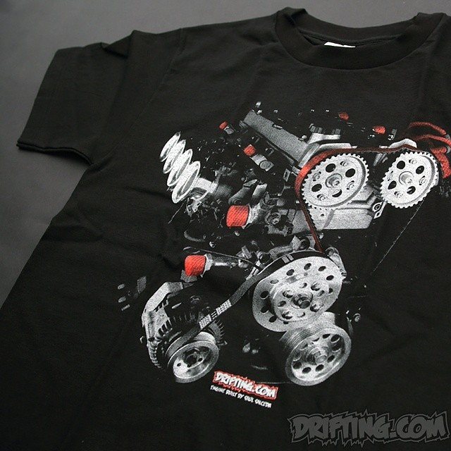 Perfect Shirt for 86 Day ! Sold on @DRIFTINGCOM