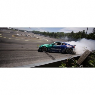 Raw @daiyoshihara @falkentire   Video by @yaer_productions  