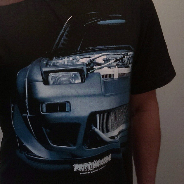@DRIFTINGCOM 2FattySX Shirt , XXXXL's in stock !