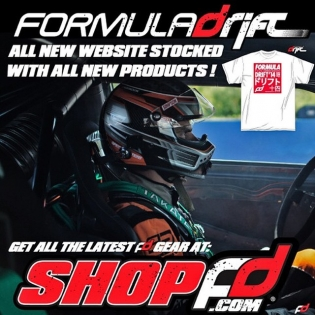 Go check out the new www.shopfd.com web site and with all new products. We also re-stocked the Formula DRIFT x @takataracingusa wallets for both men and women |
