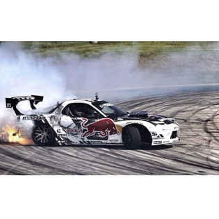 BACKFIRE | pic props GRAFIX Photography