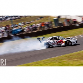 I was privileged to take @topgear Australia for a blat in the at @formulad Hotlaps | Pic props