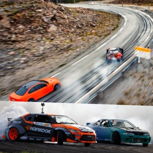 I've done a few risky moves this last year and trying to calculate that risk is a big part of my life. Check out my new @thespeedhunters photo story for some awesome shots from the North Cape and Texas! The link is in my profile. Photos by @larry_chen_foto and @burningthemovie.