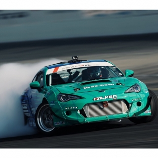 Rocket Bunny @daiyoshihara @falkentire | Photo by @larry_chen_foto |