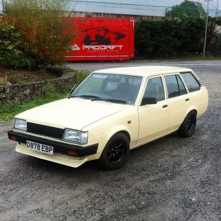 Selling my ke wagon. Wish I could keep this one it's such a sweet car but needs must