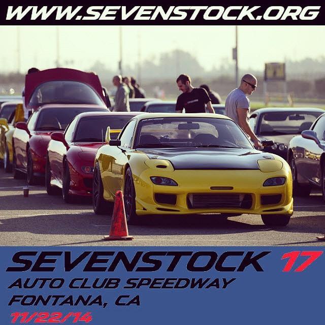 @sevenstock is 2 days away !! #sevenstock