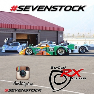 @sevenstock is today !!
