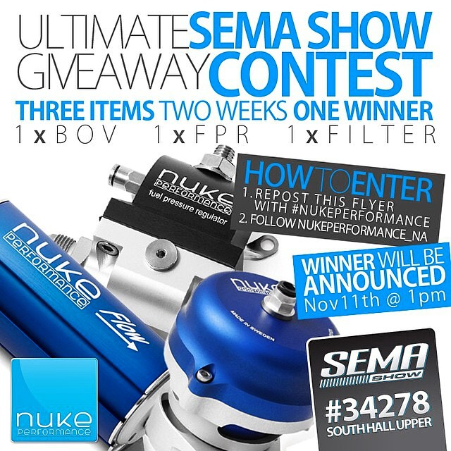 nuke performance is doing a fuel products giveaway it s easy to