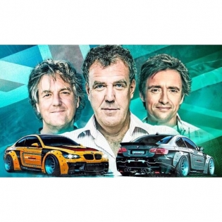 Top gear live in Norway is start from November 28!! Two LB★Works BMW M3 is there!! #