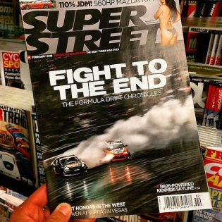 The latest @superstreet magazine is in stores now!