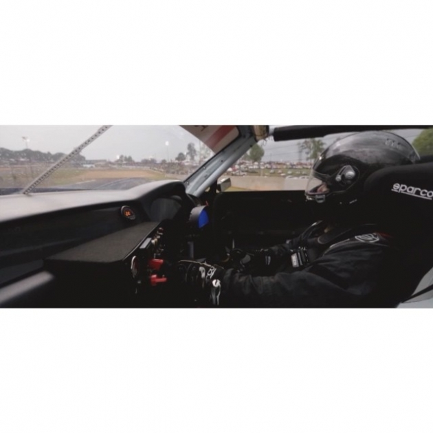 Going sideways @daigo_saito @achillestire | Video by @yaer_productions