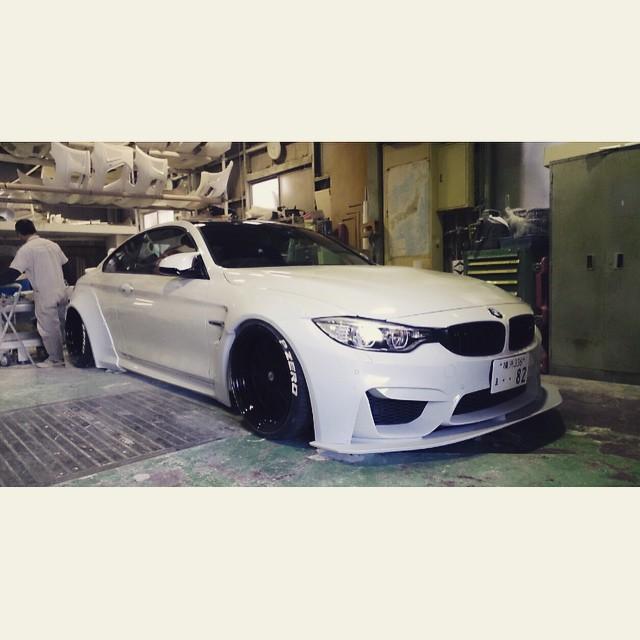 LB★WORKS NEW BMW M4 http://libertywalk.co.jp #libertywalk #lamborghini #lbperfomance #lbworks #lbkids #airrex #gthaus #fiexhaust #forgiato @forgiato #bmw #dub #speedhuntes #superstreet #m4 #srautogroup #ltmw #gtautoconcept #svhautobodyshop #bbiautosport #platinumautosport #premierautowerkz #mbperformance #simonmotorsport #chad_kobayashi #builttoorder #elai #alyezo # #srautogroup #ltmw #gtautoconcept #svhautobodyshop #bbiautosport #platinumautosport #premierautowerkz #mbperformance #simonmotorsport #chad_kobayashi #builttoorder #elai #alyezo