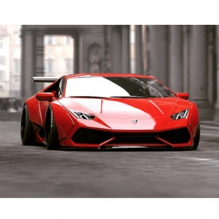 LB★Works Huracan is next project !! I want to make everybody happy!! http://libertywalk.co.jp @forgiato #