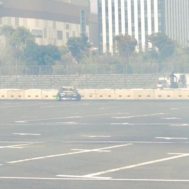 @sunoco_racing @sunocoracing @monsterenergy @monster @daigo_saito d1 Odaiba #daigosaito #drift #allthatlow #monster #monsterenergy #sunocoracing