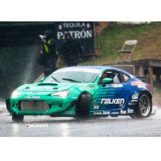 Can't wait for @formulad Round 2 in Atlanta! Hopefully it doesn't rain like last year.