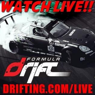 Drifting.com/live