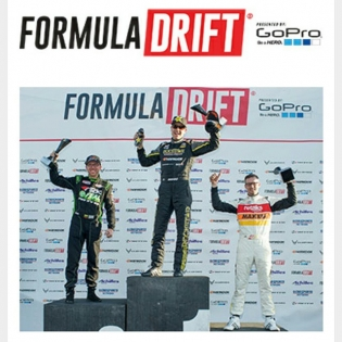Formula Drift Long Beach 2015 Results - View comment below for full results