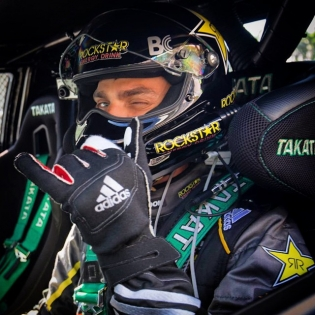 Time to get ready for @formulad round 2: Atlanta! @adidasmotorsport @takataracing @rockstarenergy @runbc @kmcwheels @hankookusaracing @scionracing