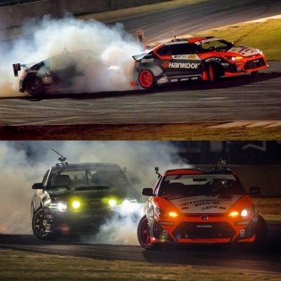 Flashback to @formulad Round 2: Atlanta last year! Who's excited for this year?