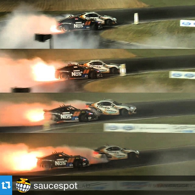 #Hotlanta!