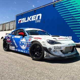 I'll be running the new @arkdesignusa competition wheels this weekend at Road Atlanta.