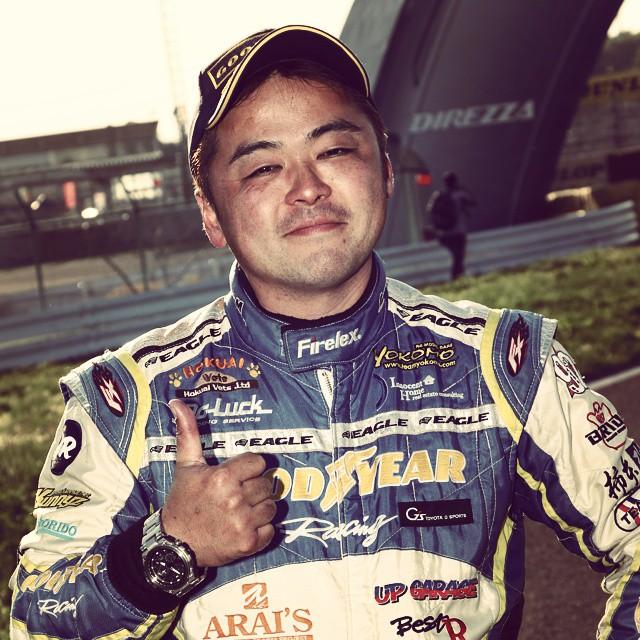 Kuniaki Takahashi.2015 Formula drift japan in Tsukuba Circuit. #motorgames #formuladriftjapan #formulad #tsukubacircuit #drift #motorsport #car #event #japan #kuniakitakahashi #kunnyz
