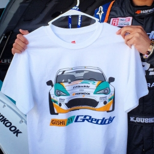 Pick up your Team Tshirt on #ShopGReddy.com. FREE USPS Shipping to the lower48. Get yours in time for #FDFlorida.
