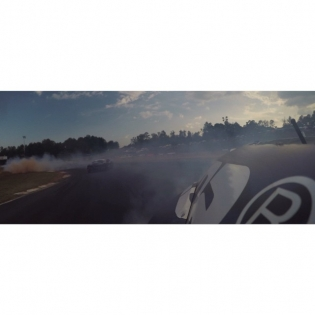 Rotary @madmike_drift @gopro @nittotire | Video by @yaer_productions