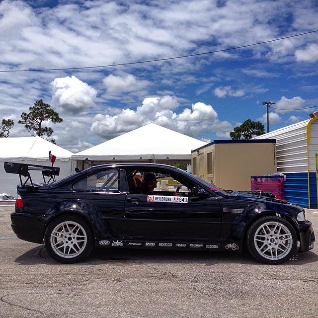 Bmw Z4 Drift Car: DRIFTING.com
