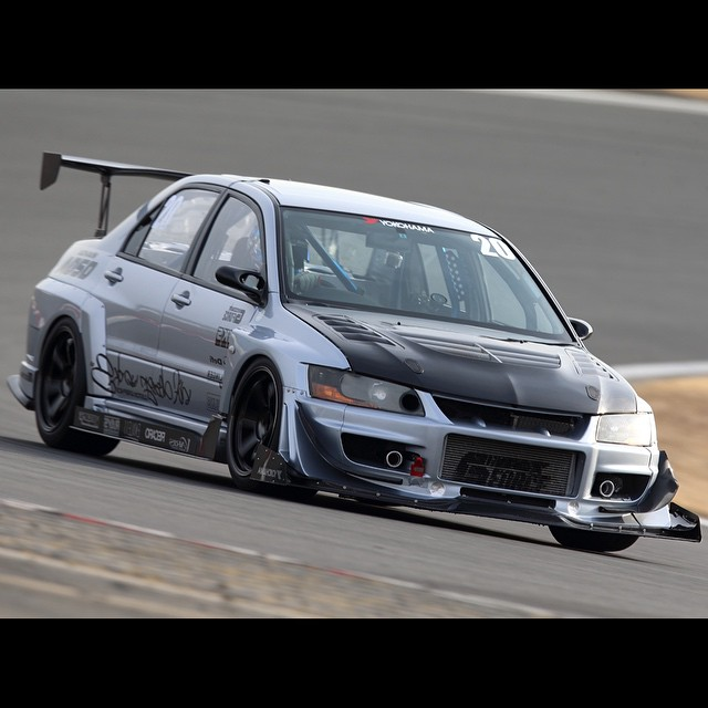 Here is Garage G Force's EVO that uses HKS's heavy artillery in the engine bay in their all around workhorse EVO. #HKS #HKSUSA #Garagegforce #gforce #madeinJapan #timeattack #HIPERMAX #HKSPOWER #4g63